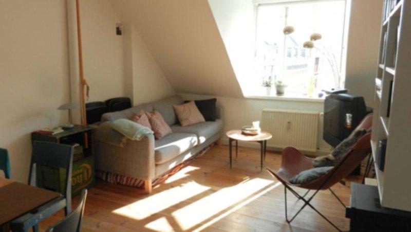 2 bedrooms, 1 bathroom - Copenhagen apartment with views over the City - Copenhagen - rentals