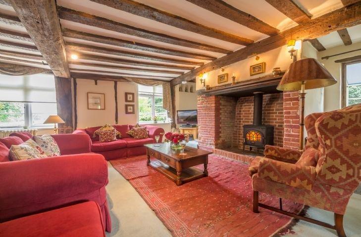 Witnesham Hall - Image 1 - Woodbridge - rentals