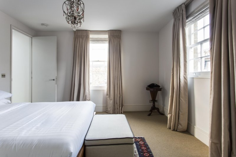onefinestay - Campden Street IV private home - Image 1 - London - rentals