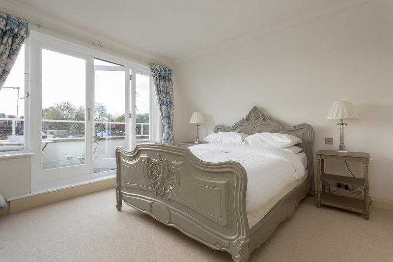 onefinestay - Cale Street  private home - Image 1 - London - rentals