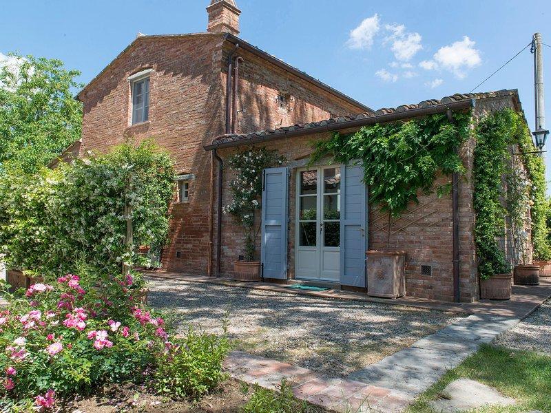 Albachiara 4 - Image 1 - Cortona - rentals