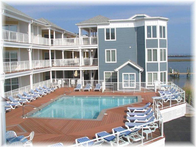 Sunset Bay Villa 215 - Image 1 - Chincoteague Island - rentals