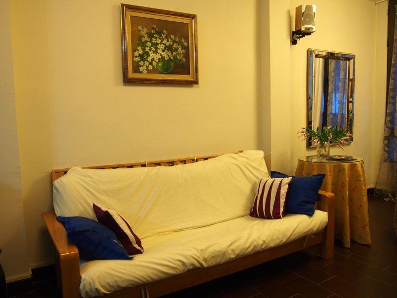 Apartamento con parking y wifi - Image 1 - Granada - rentals
