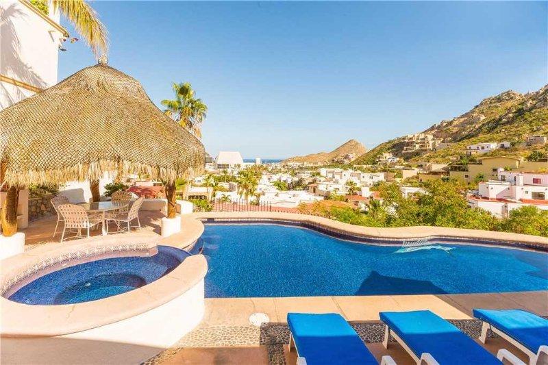 Villa Serrana* - Image 1 - Cabo San Lucas - rentals