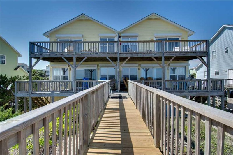 A Seaside Escape West - Image 1 - Emerald Isle - rentals