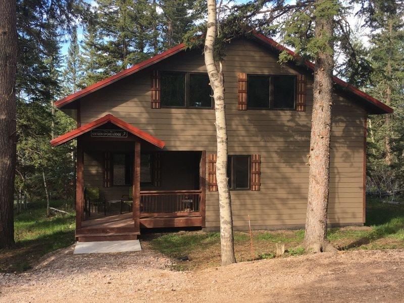 Sixteen Spoke Lodge - Image 1 - Lead - rentals