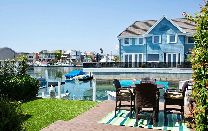 Luxury On The Waterfront w/ Harbor View - Image 1 - Oxnard - rentals