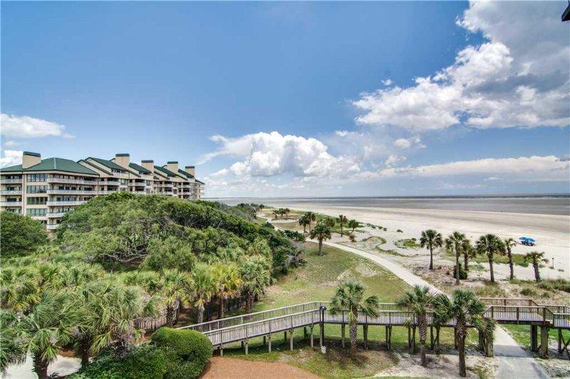Ocean Club 1311 - Image 1 - Isle of Palms - rentals