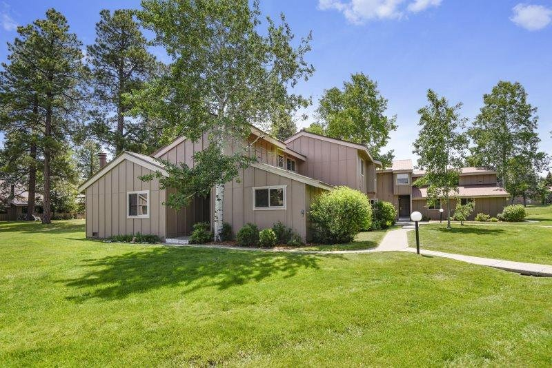Pines 4042 is a warm, family-friendly condo perfect for your next Pagosa - Image 1 - Pagosa Springs - rentals