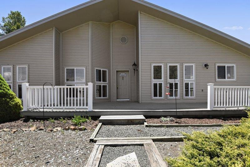 Easy Street is the perfect vacation home for your Pagosa Springs vacation. - Image 1 - Pagosa Springs - rentals