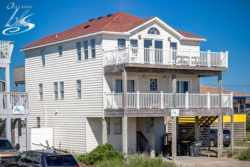 Sunny Outlook (Formerly Fairview) - Image 1 - Kitty Hawk - rentals