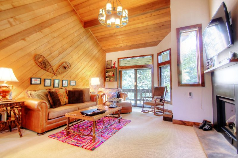 """SkyRun Property - """"125 Ridgepoint"""" - 125 Ridgepoint! - 125 Ridgepoint - Beaver Creek - rentals"""