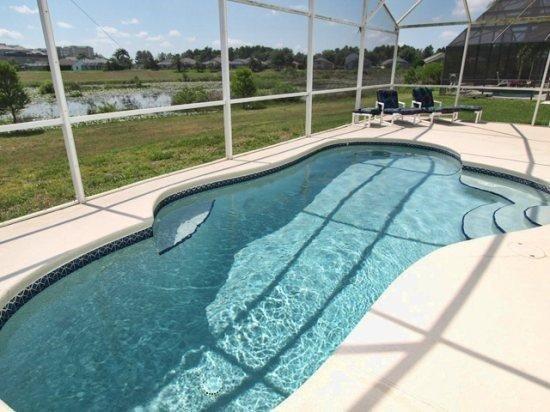 Deluxe 4 Bedroom 3 Bath Pool Home in Rolling Hills. 2643SLV - Image 1 - Four Corners - rentals