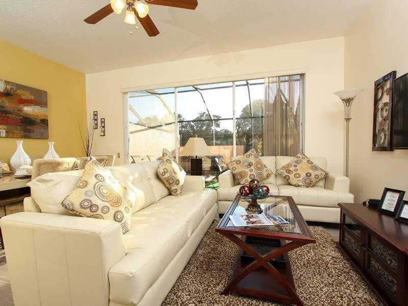 Gorgeous 3 Bedroom 3 Bathroom Town Home with a Jacuzzi. 2372SPR - Image 1 - Four Corners - rentals