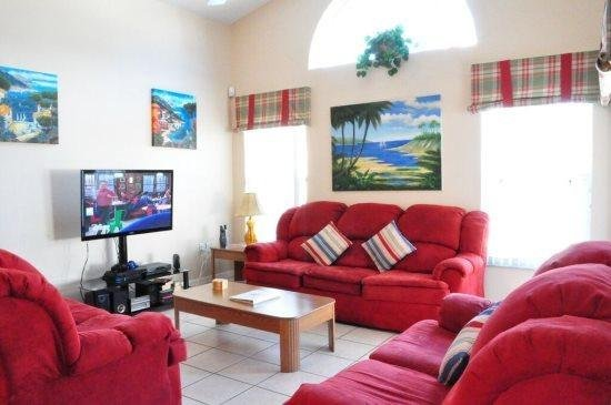 4 Bedroom 3 Bath Pool Home In Rolling Hills Near Disney. 7903MG - Image 1 - Four Corners - rentals