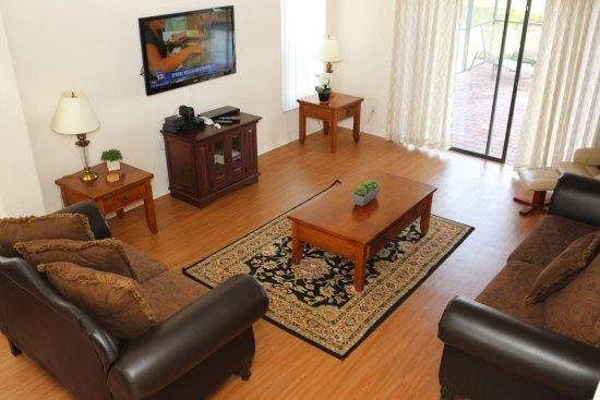 4 Bedroom 3 Bathroom Pool Home in High Grove. 16620CBW - Image 1 - Clermont - rentals