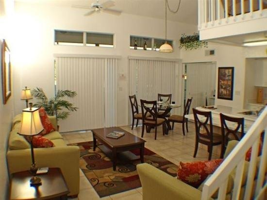 2 Bedroom 2 Bath Townhome at Mango Key Near the Attractions. 3163LB - Image 1 - Kissimmee - rentals
