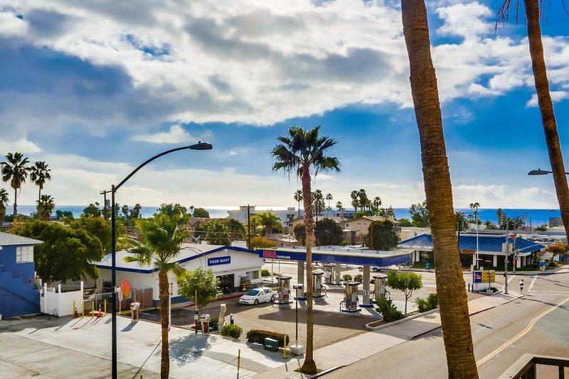 Ocean Views *OCEAN 3 BLOCKS* - Image 1 - La Jolla - rentals