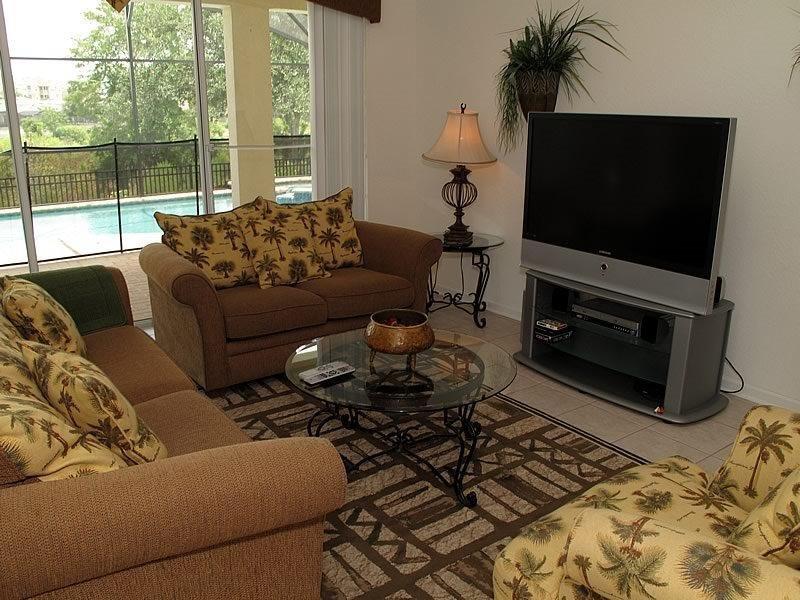 5 Bedroom 5 Bath Pool Home in Windsor Hills Sleeps 11. 2633DS - Image 1 - Orlando - rentals