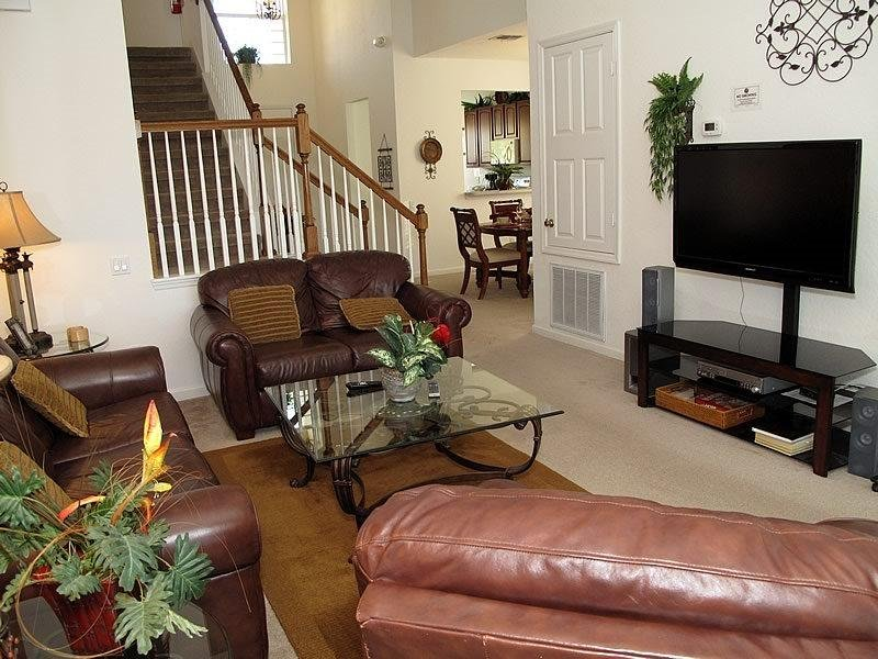 5 Bedroom 5 Bath Pool home in Windsor Hills That Sleeps 12. 7728CS - Image 1 - Orlando - rentals
