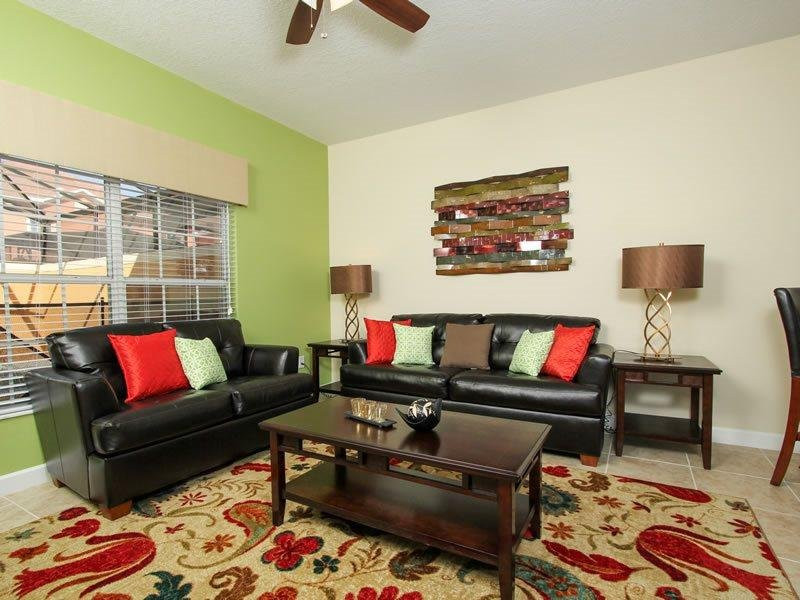 Beautiful 4 Bedroom 3 Bath Town Home With Splash Pool In Kissimmee. 8929BPR - Image 1 - Four Corners - rentals