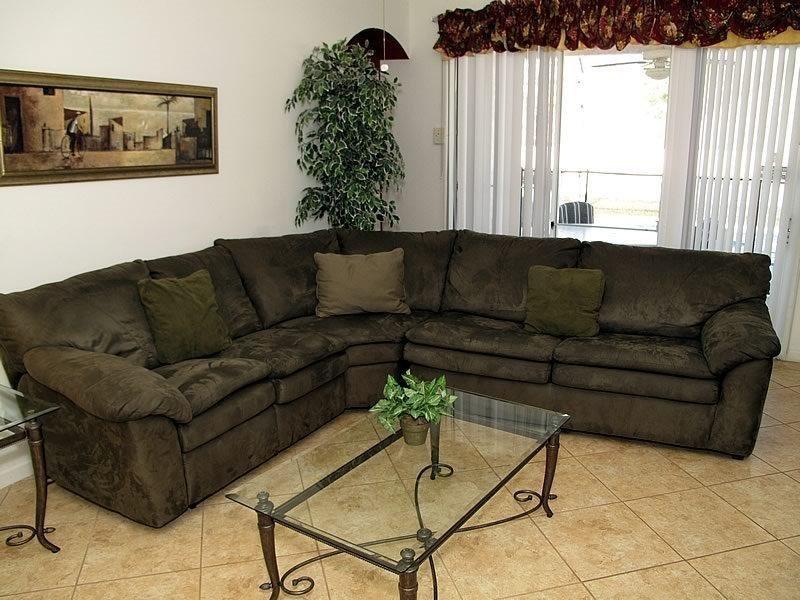 4 Bedroom 3 Bath Pool Home In Gated Resort. 8154FPW - Image 1 - Orlando - rentals