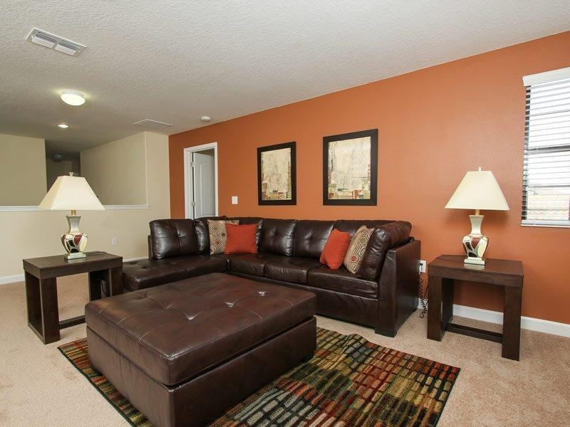 Gorgeous 7 Bedroom Pool Home In ChampionsGate Golf Community. 1412TR - Image 1 - ChampionsGate - rentals