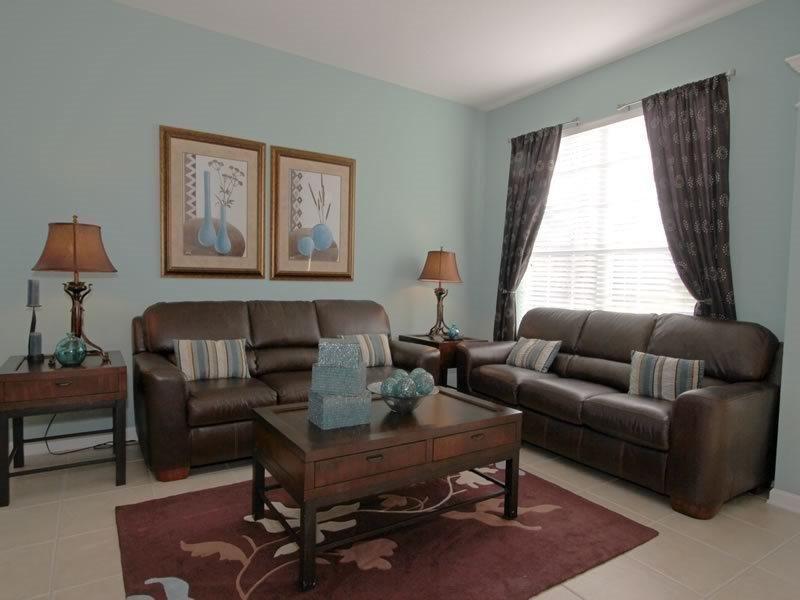 Modern 6 Bedroom 4 Bath Pool Home in Windsor Hills Resort. 2632AB - Image 1 - Orlando - rentals