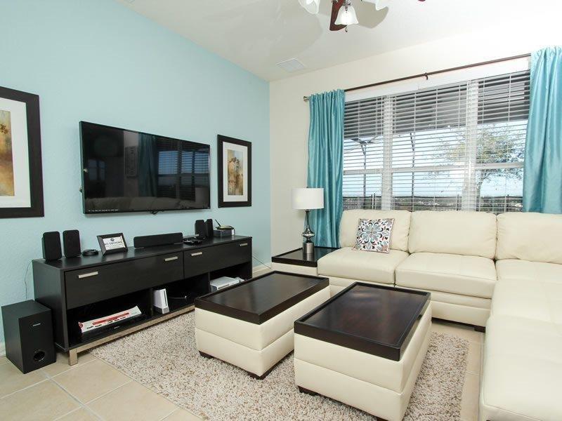 6 Bedroom 4 Bath Pool & Spa Home in Windsor Hills Resort. 2574AB - Image 1 - Orlando - rentals