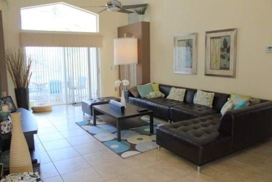 Modern 5 Bed 3 Bath Pool Home In Indian Point Kissimmee. 4693PP - Image 1 - Kissimmee - rentals