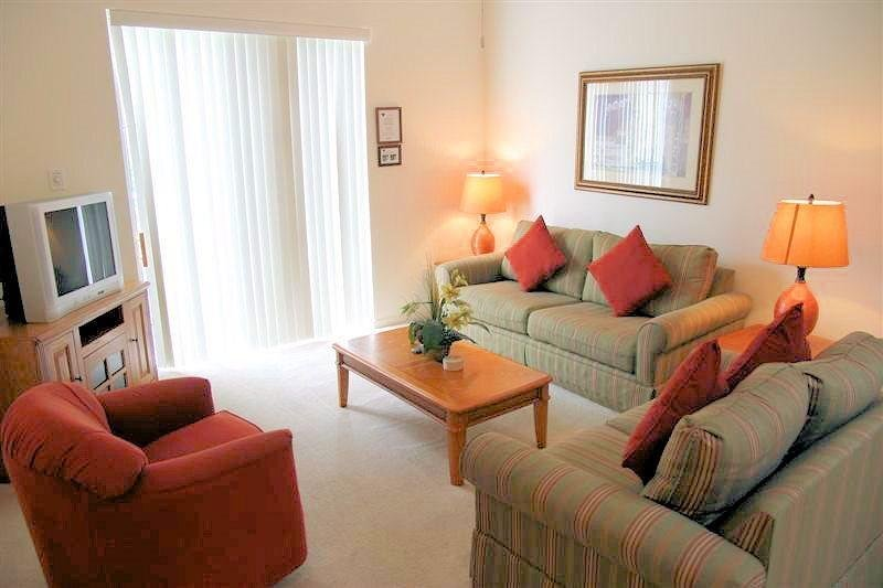 4 Bedroom 3.5 Bath Pool Home in Gated Community. 648BD - Image 1 - Four Corners - rentals