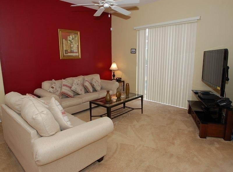 Beautiful 4 Bed 3.5 Bath Pool Home In Tuscan Hills. 149BD - Image 1 - Four Corners - rentals