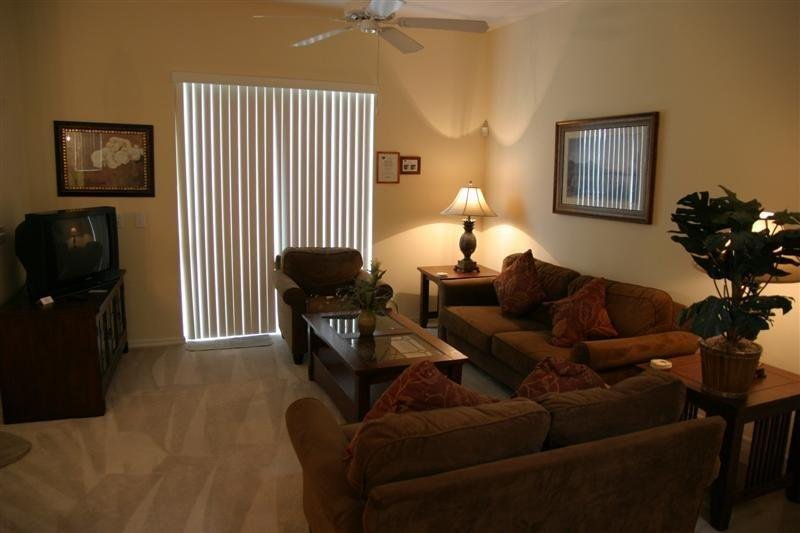 4 Bed Pool Home In Tuscan Hills Minutes From Disney. 119BD - Image 1 - Orlando - rentals