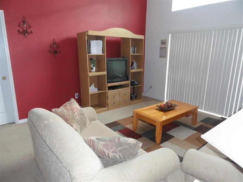 Solana Resort 4 Bedroom 3 Bath Pool Home. 1020SC - Image 1 - Orlando - rentals