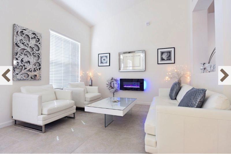 Solterra Resort 4 Bedroom 3 Bath Pool Home. 4075OD - Image 1 - Campbellton - rentals
