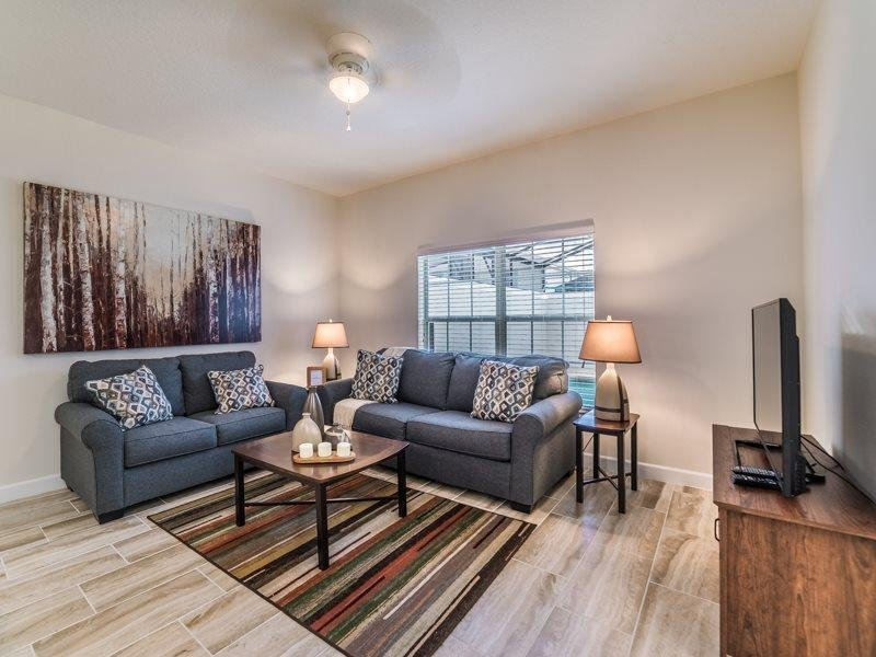 New 4 Bedroom 3 Bath Luxury Town Home with Pool. 3138PP - Image 1 - Old Town - rentals