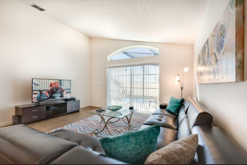 New 4 Bedroom 3 Bath Pool Home in Aviana Resort. 320CD - Image 1 - Davenport - rentals