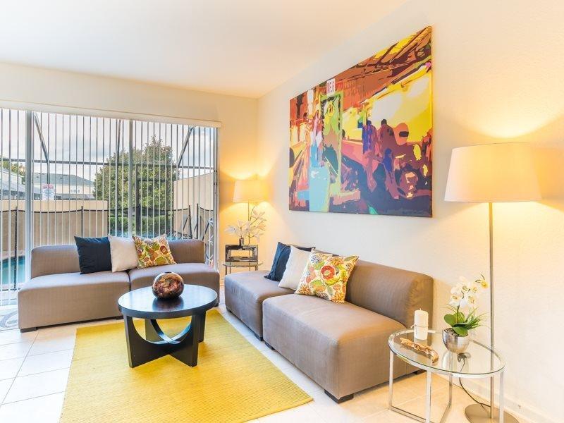 Windsor Hills 3 Bedroom 3 Bath Townhome with Splash Pool. 7673OS - Image 1 - Orlando - rentals