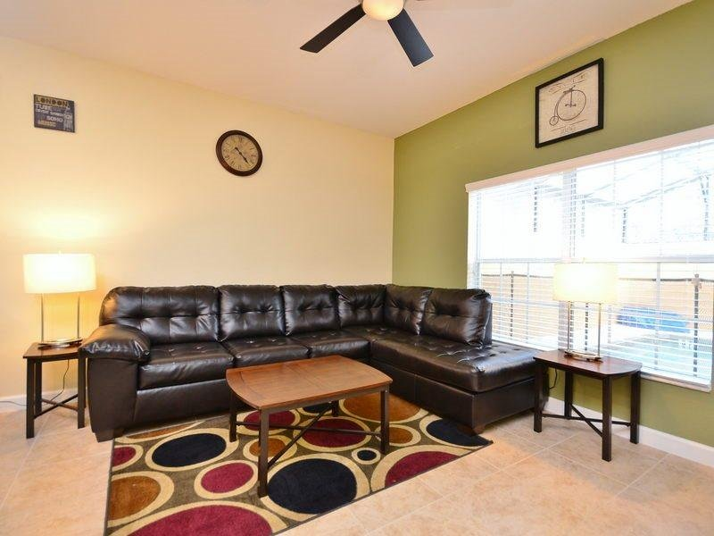 4 Bedroom 3 Bath Town Home in Paradise Palms Resort. 8972SPR - Image 1 - Four Corners - rentals