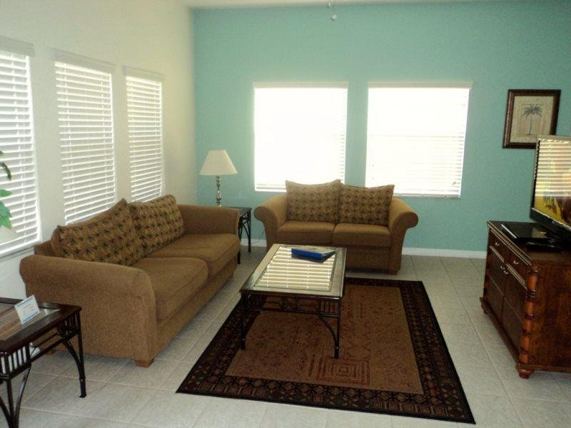 4 Bedroom 3 Bathroom Townhouse With Private Pool. 4760VBP. - Image 1 - Orlando - rentals