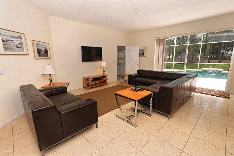 This 6 Bed 4 Bath Pool Home Is A Golfers Dream. 428BD - Image 1 - Orlando - rentals