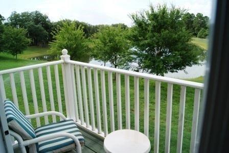 3 Bedroom Townhome In Emerald Island Resort. 8513CCL - Image 1 - Four Corners - rentals