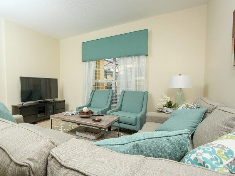 4 Bed 3 Bath Paradise Palms Resort Townhome. 8957SPR - Image 1 - Four Corners - rentals