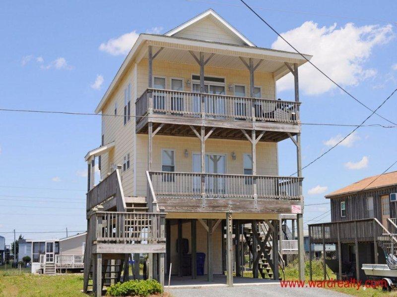 Changes in Attitudes - Changes in Attitudes - North Topsail Beach - rentals