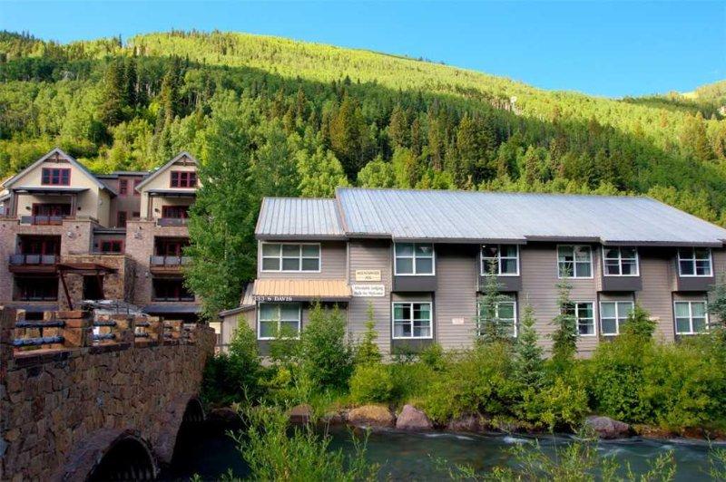 Mountainside Inn #213 - Image 1 - Telluride - rentals