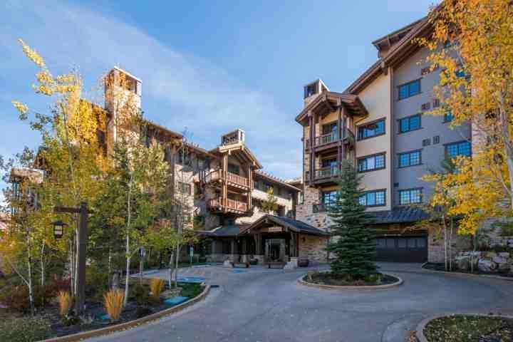 You have arrived at Arrowleaf at Empire Pass in Deer Valley! - Arrowleaf at Empire Pass in Deer Valley - Park City - rentals