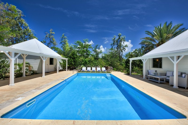3 bedroom Mini paradise of luxury and relaxation - Image 1 - Terres Basses - rentals