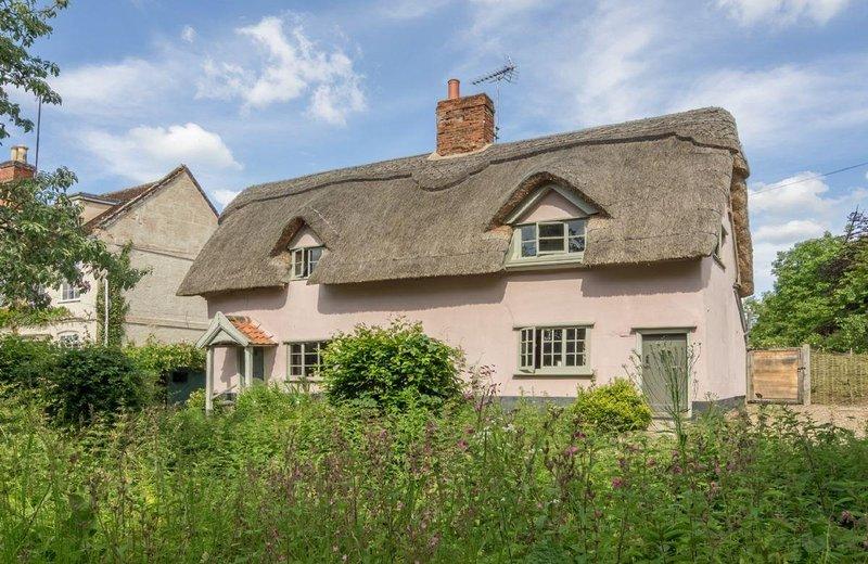 Gardener's Cottage - Image 1 - Thornham Magna - rentals