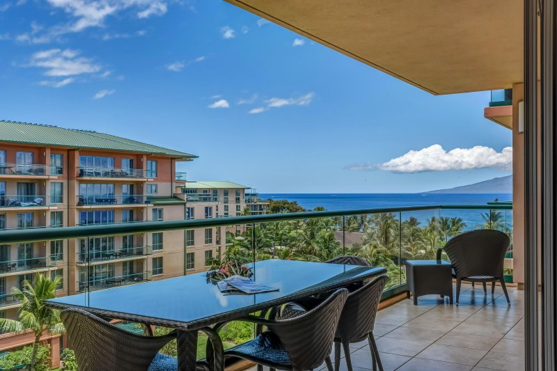 Our Lowest Prices for June & July!  Honua kai-  Konea 643 - Two Bedroom Ocean - Image 1 - Ka'anapali - rentals
