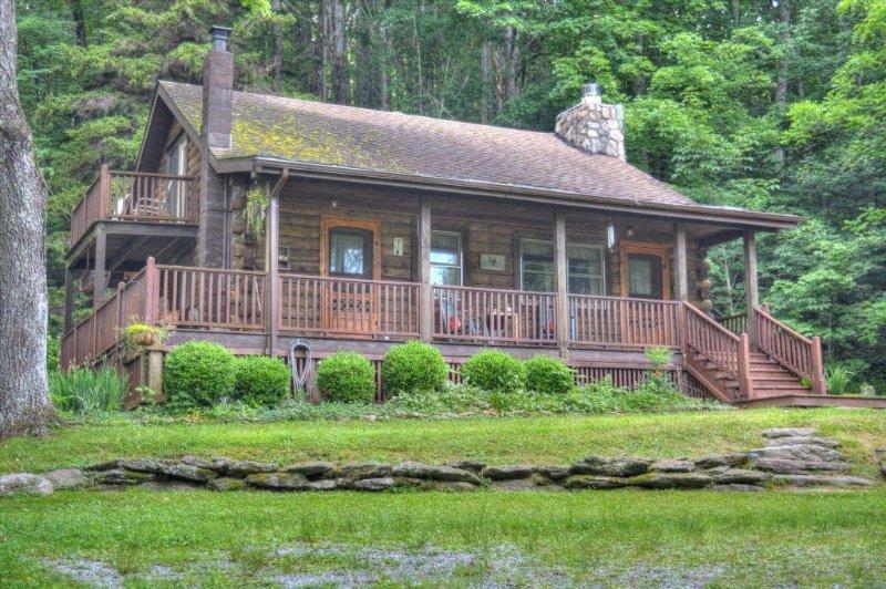 Stony Brook Cabin - Stony Brook Cabin - Banner Elk - rentals